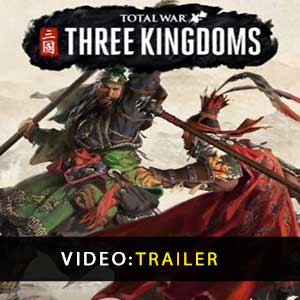 Acheter Total War THREE KINGDOMS Clé CD Comparateur Prix