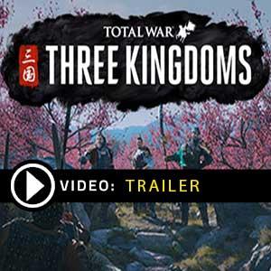 Acheter Total War THREE KINGDOMS Clé CD Comparateur Prix