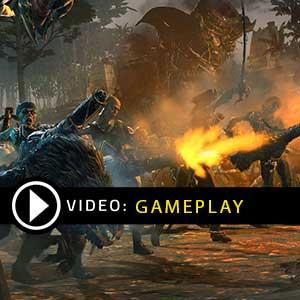 Total War WARHAMMER 2 Curse of the Vampire Coast Gameplay Video