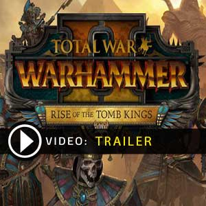 Acheter Total War Warhammer 2 Rise Of The Tomb Kings Clé Cd Comparateur Prix