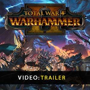 Acheter Total War Warhammer 2 Clé Cd Comparateur Prix
