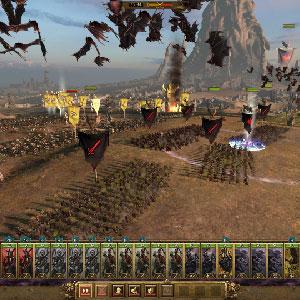 Total War Warhammer - Vampires