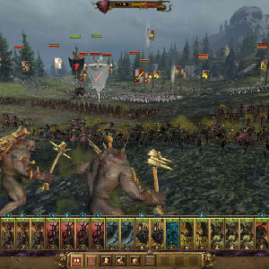 Total War Warhammer l'Empire