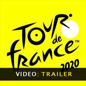 Acheter Tour de France 2020 Clé CD Comparateur Prix