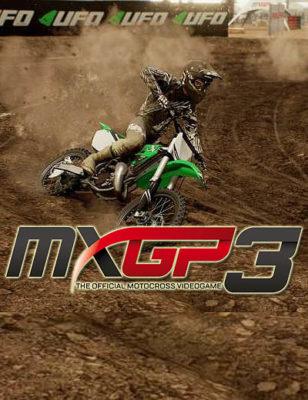 Liste complète des motos 2 temps de MXGP 3