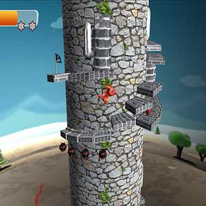 Acheter Tower Climb Nintendo Switch comparateur prix