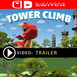 Tower Climb Nintendo Switch Prices Digital or Box Edition