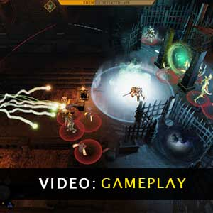 Tower of Time Gameplay Video