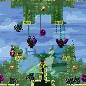 TowerFall Ascension jeu de tir à l'arc