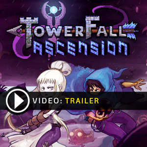 Acheter TowerFall Ascension Cle Cd Comparateur Prix