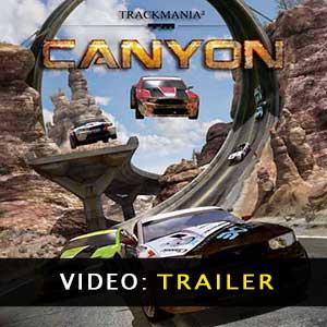 Acheter Trackmania 2 Canyon clé CD Comparateur Prix