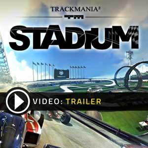 Acheter TrackMania 2 Stadium clé CD Comparateur Prix