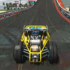 Trackmania Turbo PS4 Circuit