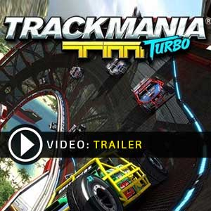 Acheter Trackmania Turbo Clé Cd Comparateur Prix