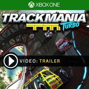 TrackMania Turbo Xbox One en boîte ou à télécharger