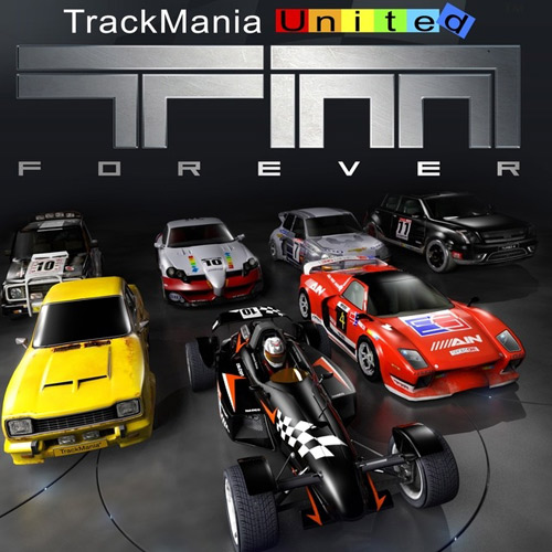Acheter TrackMania United Forever clé CD Comparateur Prix