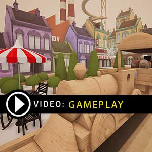 Tracks The Family Friendly Open World Train Set Game Gameplay Video