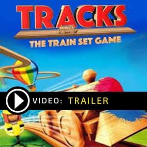 Acheter Tracks The Family Friendly Open World Train Set Game Clé CD Comparateur Prix