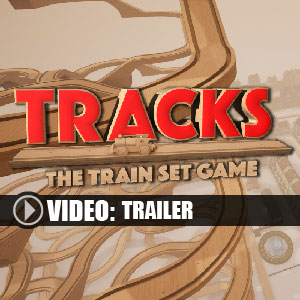 Acheter Tracks Train Set Game Clé Cd Comparateur Prix