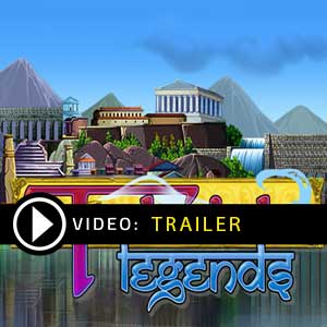 Buy Tradewinds Legends CD Key Compare Prices