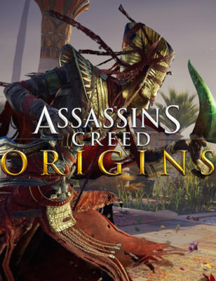 Regardez la bande-annonce de Assassin's Creed Origins The Curse of The Pharaohs