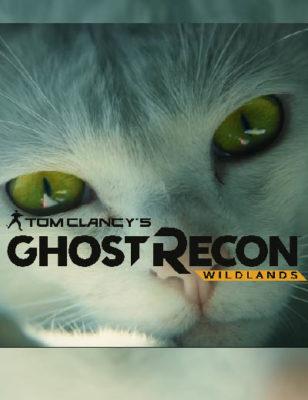 La bande-annonce de Ghost Recon Wildlands est vraiment amusante