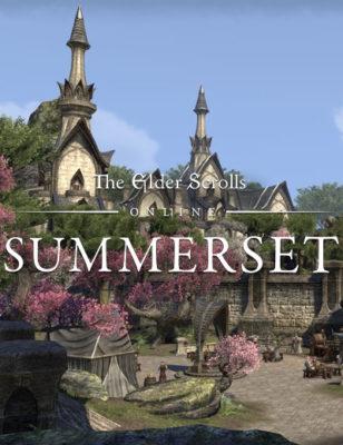 Faites un tour sur l'île Summerset avec la nouvelle bande-annonce de The Elder Scrolls Online Summerset