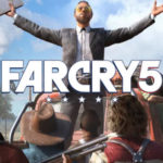 La nouvelle bande-annonce de Far Cry 5 présente The Father dans un style télé-achat