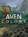 bande-annonce du gameplay d'Aven Colony