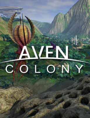 Nouvelle bande-annonce du gameplay d'Aven Colony pour consoles