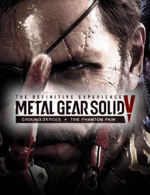 Sortie de la bande-annonce du lancement de Metal Gear Solid 5 The Definitive Experience