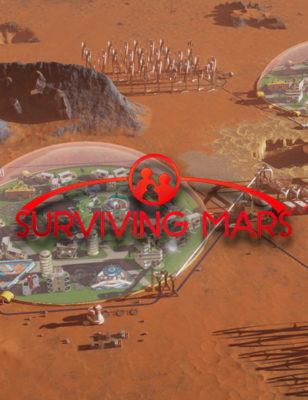Surviving Mars fête le lancement des pré-commandes avec une nouvelle bande-annonce