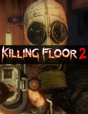 Sortie d'une bande-annonce passionnante pour la version complète de Killing Floor 2 !