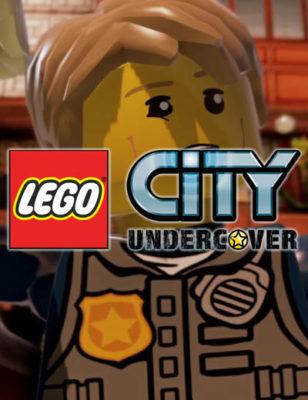 Bande-annonce officielle du nouveau lancement de LEGO City Undercover