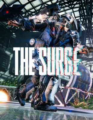 Regardez la bande-annonce de lancement de The Surge et préparez-vous pour sa sortie !