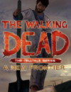 The Walking Dead A New Frontier