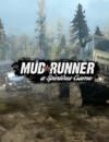 bande-annonce de lancement de Spintires MudRunner