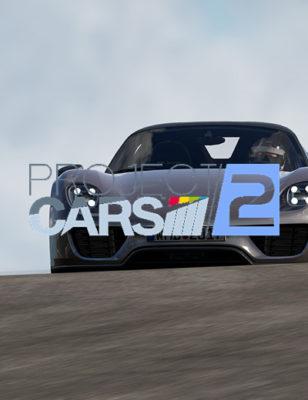 La date de sortie de Project Cars 2 est annoncée, un nouveau trailer est paru !