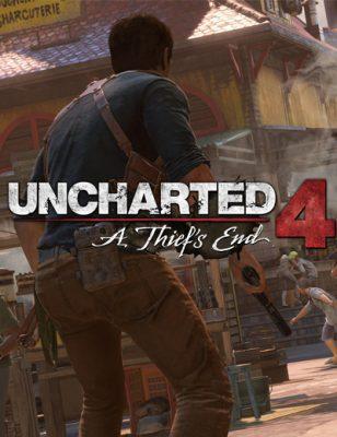 Découverte de la bande-annonce finale de Uncharted 4