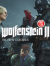trailer du gameplay de Wolfenstein 2 The New Colossus