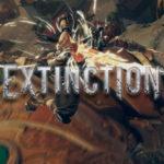 La bande-annonce d'Extinction détaille l'histoire et les caractéristiques du jeu