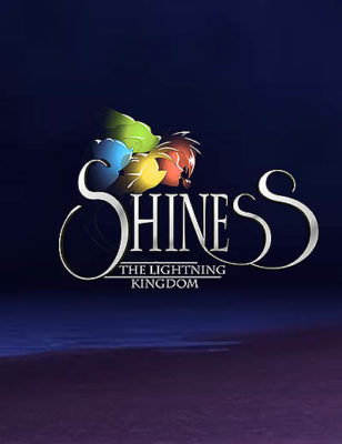 Nouvelle bande-annonce musicale pour Shiness The Lightning Kingdom