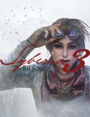 La bande-annonce du récit de Syberia 3 révèle plus de détails sur Kate Walker et la tribu Youkol