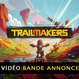 Trailmakers Vidéo de la bande annonce