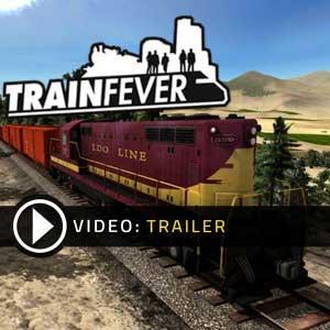 Acheter Train Fever Cle Cd Comparateur Prix