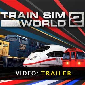 Acheter Train Sim World 2 Clé CD Comparateur Prix