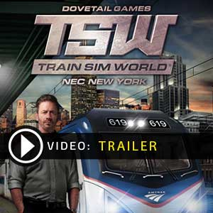 Acheter Train Sim World Northeast Corridor New York Clé CD Comparateur Prix