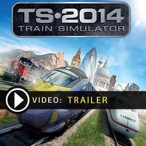 Acheter Train Simulator 2014 clé CD Comparateur Prix