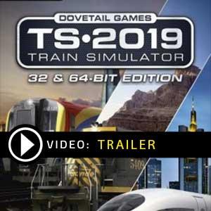Acheter Train Simulator 2019 Clé CD Comparateur Prix