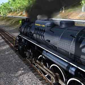 Trainz: A New Era - Le Transit